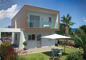 Image No.10-Villa de 3 chambres à vendre à Kato Paphos