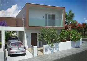 Image No.11-Villa de 3 chambres à vendre à Kato Paphos