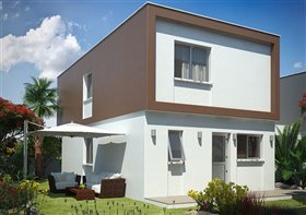 Image No.12-Villa de 3 chambres à vendre à Kato Paphos