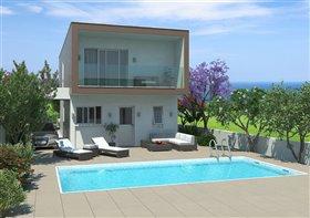 Image No.4-Villa de 3 chambres à vendre à Kato Paphos