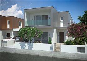Image No.5-Villa de 3 chambres à vendre à Kato Paphos