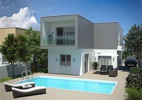 Image No.6-Villa de 3 chambres à vendre à Kato Paphos