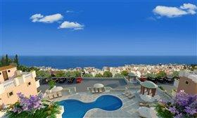 Image No.3-Appartement de 3 chambres à vendre à Kato Paphos