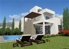 Image No.7-Villa de 3 chambres à vendre à Peyia
