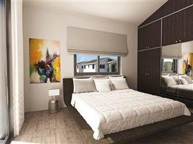Image No.4-Villa de 3 chambres à vendre à Mandria