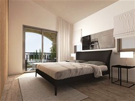 Image No.5-Villa de 3 chambres à vendre à Mandria