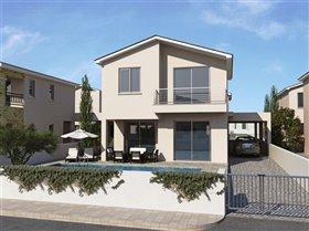 Image No.6-Villa de 3 chambres à vendre à Mandria