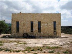 Image No.1-Bungalow de 3 chambres à vendre à Pano Arodes