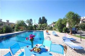 Image No.2-Villa de 2 chambres à vendre à Kato Paphos