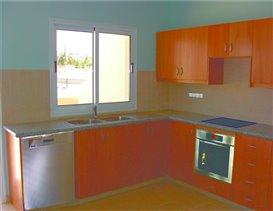 Image No.3-Villa de 2 chambres à vendre à Kato Paphos