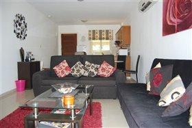 Image No.1-Appartement de 1 chambre à vendre à Peyia