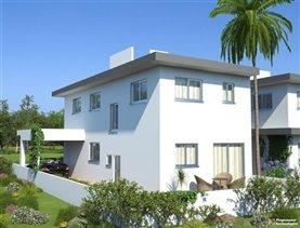 Image No.1-Villa de 3 chambres à vendre à Pervolia
