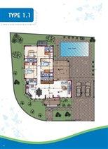 Image No.5-Bungalow de 3 chambres à vendre à Pervolia