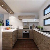 Image No.2-Villa de 4 chambres à vendre à Geroskipou