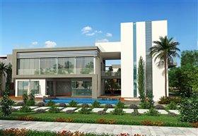 Image No.7-Villa de 4 chambres à vendre à Geroskipou