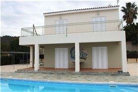 Image No.10-Villa de 3 chambres à vendre à Argaka