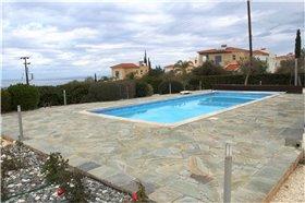 Image No.7-Villa de 3 chambres à vendre à Argaka