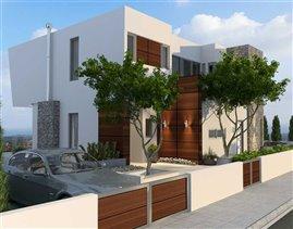 Image No.0-Villa de 5 chambres à vendre à Geroskipou