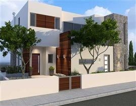 Image No.10-Villa de 5 chambres à vendre à Geroskipou