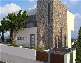 Image No.11-Villa de 5 chambres à vendre à Geroskipou