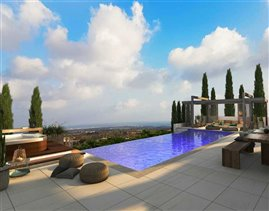 Image No.13-Villa de 5 chambres à vendre à Geroskipou