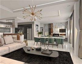 Image No.1-Villa de 5 chambres à vendre à Geroskipou