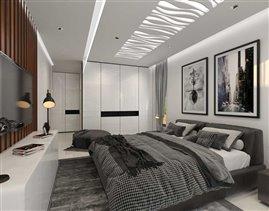 Image No.3-Villa de 5 chambres à vendre à Geroskipou