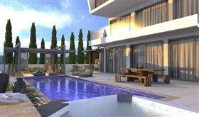 Image No.4-Villa de 5 chambres à vendre à Geroskipou