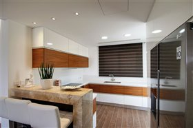 Image No.3-Villa de 3 chambres à vendre à Geroskipou
