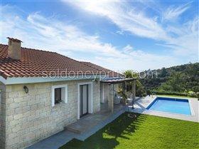 Image No.3-Villa de 3 chambres à vendre à Souni