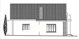 Image No.1-Villa de 3 chambres à vendre à Deryneia