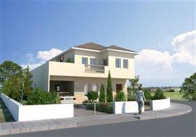 Image No.0-Villa de 4 chambres à vendre à Deryneia