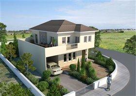 Image No.1-Villa de 4 chambres à vendre à Deryneia