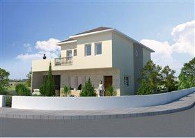 Image No.2-Villa de 4 chambres à vendre à Deryneia