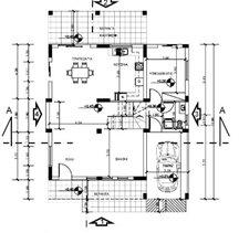 Image No.7-Villa de 4 chambres à vendre à Deryneia