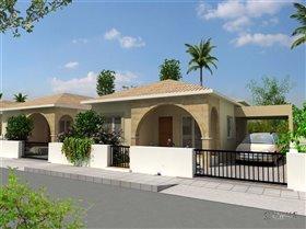 Image No.1-Bungalow de 3 chambres à vendre à Xylophaghou