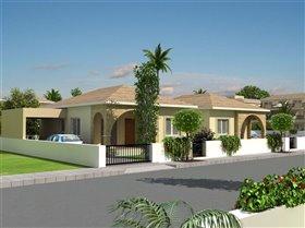Image No.2-Bungalow de 3 chambres à vendre à Xylophaghou