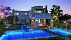 Image No.11-Villa de 3 chambres à vendre à Kouklia