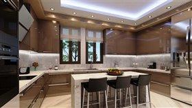 Image No.3-Villa de 3 chambres à vendre à Kouklia