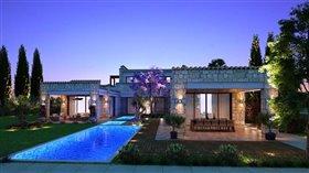 Image No.4-Villa de 3 chambres à vendre à Kouklia