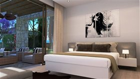 Image No.5-Villa de 3 chambres à vendre à Kouklia