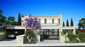 Image No.6-Villa de 3 chambres à vendre à Kouklia