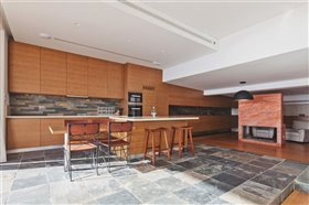 Image No.1-Villa de 3 chambres à vendre à Aphrodite Hills