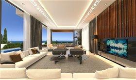 Image No.11-Villa de 5 chambres à vendre à Kissonerga