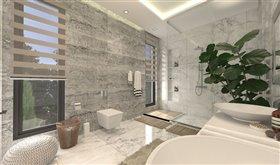 Image No.13-Villa de 5 chambres à vendre à Kissonerga