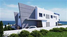 Image No.6-Villa de 5 chambres à vendre à Kissonerga