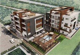 Image No.1-Appartement de 2 chambres à vendre à Larnaca