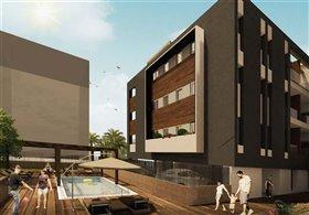 Image No.2-Appartement de 2 chambres à vendre à Larnaca