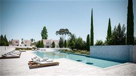 Image No.1-Villa de 2 chambres à vendre à Koloni