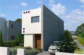 Image No.4-Villa de 3 chambres à vendre à Koloni